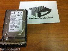 """Dell 3.5"""" 300GB U320 SCSI 10K Hard Drive HC492 ST3300007LC 9X1006-141"""