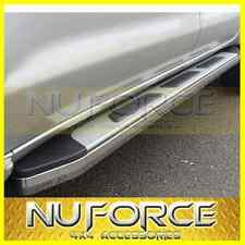 Toyota Hilux (2005-2014) Side Steps / Running Boards