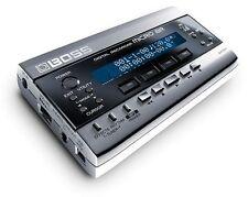 Boss Micro BR DIGITALE MULTI 4 track Recorder & effetto processore + ALIMENTATORE 80