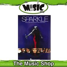 New Sparkle Movie Selections PVG Music Book - Piano Vocal Guitar