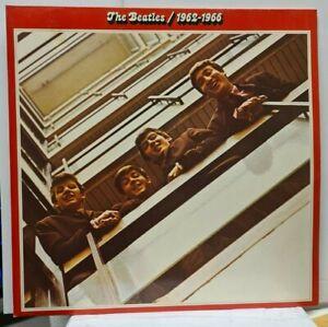2LP  The Beatles - 1962-1966