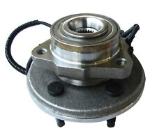 Wheel Bearing and Hub Assembly-AWD Front CRS Automotive Parts NT515050