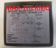 GICAR RL30 MICR control box for coffee machine 115V type 30UZ R/E  9.5.17.85G01