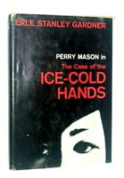 Perry Mason in The Case of the Ice-Cold Hands by Erle Stanley Gardner