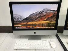 """Apple iMac 21.5"""" 4K Retina 2017 - 1TB HDD 16GB Ram 3GHz Core i5 AMD Pro 555 2GB"""