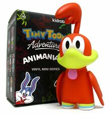 Yakko Opened Blind Box Kidrobot Vinyl Figure Tiny Toons Animaniacs NEW