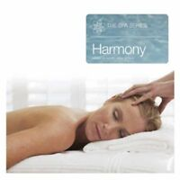 Official Spa Series CD: Harmony - Spa Massage Relaxation Therapy UK STOCK NEW