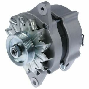 Nissan Skyline HR33 GTS RB25DE 100 Amp 3.0L 6 Cyl Turbo & Non Turbo Alternator