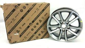 2013-2018 Dodge Grand Caravan 17 inch painted aluminum Wheel Rim new OEM