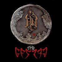 THE HU - THE GEREG   CD NEW