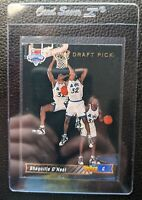 1992 93 UPPER DECK #1 SHAQUILLE O'NEAL ROOKIE CARD ORLANDO MAGIC HOF