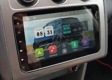 Android Autoradio Pumpkin 2din Top Zustand VW Skoda Seat