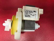 Miele Dishwasher Drain Pump 06804851