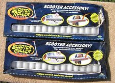 Scooter Roller Attachment Accessory. Scooterology. Razor. Free Shipping