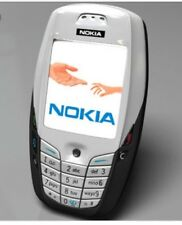 New Condition Nokia 6600 Mobile Phone &Warranty