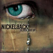 NICKELBACK SILVER SIDE UP VINYL LP