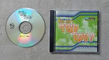 "CD AUDIO MUSIQUE/ THIS AIN'T TRIP HOP? PART TWO"" VARIOUS ARTISTS CD COMPILATION"