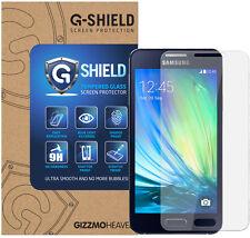 G-Shield® Vitre Film Protection en Verre Trempé d'écran Samsung Galaxy A3 2015