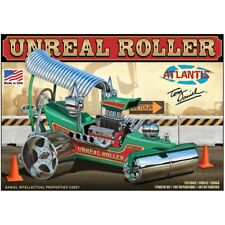 Tom Daniel Unreal Roller 1:24 Scale Model Kit - Atlantis Models PRE-ORDER
