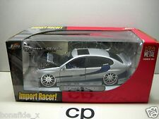 JADA IMPORT RACER LEXUS GS430 430 SILVER W/WHEEL 1:24 CARS JADA TOYS