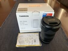 Tamron 28-75mm F/2.8 Di III RXD Lens for Sony E Mount (a036)
