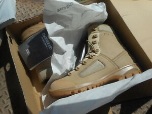 chaussures militaire LOWA Elite desert T47