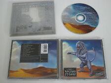 ROLLING STONES/BRIDGES TO BABYLON(VIRGIN 7243-8-44712-2-4+CDVX 2840) CD ALBUM