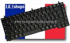 Clavier Français Original MSI Megabook VR330 VR330X VR330XB Série NEUF