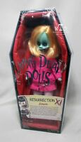 LDD living dead dolls * RESURRECTION XI * VARIANT DAWN * SEALED res 11