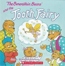 BERENSTAIN BEARS and the TOOTH FAIRY - NEW BOOK