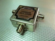 Sinclair Ferrite Isolator RF Circulator I43113A UHF 867.1250MHz