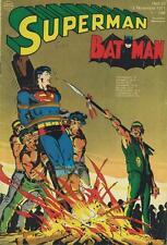 Superman 1971/ 23 (Z1-2/2, Sz), Ehapa