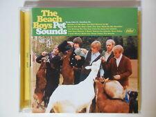 "THE BEACH BOYS ""Pet Sounds"" 2006 Capitol - CD + Bonus DVD"