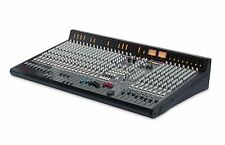 Allen and Heath GS2-R24 24-Channel Studio Recording Mixer w/ non-motorized Fader
