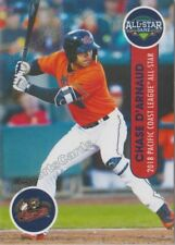 2018 Pacific Coast League All Star Chase D'Arnaud Giants