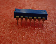 10 PIECES 4114R-001-152 BOURNS 14 PIN DIP ISOLATED RESISTOR NETWORK 1500 Ohms