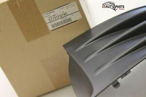 2008-2010 Subaru Impreza WRX STi Front Left Bumper Cover NEW