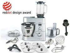 Kenwood cuisson Chef Major Km096 (successeur Km086)