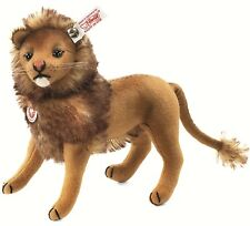 Steiff 035098 Leo Lion Light Brown LE