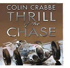 Colin Crabbe: Thrill of the Chase - Regular Edition