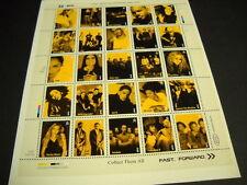 Celine Dion Pearl Jam Sade Bone Thugs N Harmony Incubus more 2000 Promo Ad mint