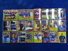 AUTOCOLLANTS / Stickers - PANINI - FOOTBALL CHAMPION DU MONDE 2018 FRANCE