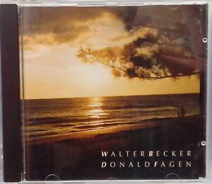 Walter Becker/ Donald Fagen (Steely Dan) - Sun Mountain (CD 1992)