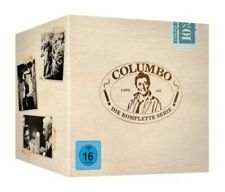 Columbo Gesamtbox (2014, DVD video)