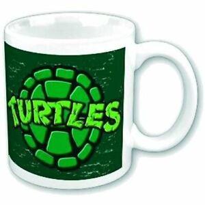 Teenage Mutant Ninja Turtles Teenage Mutant Turtles Retro Shell Mug