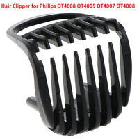 Hair Grooming Comb Clipper Trimmer Attachment For Philips QT4008 QT4005 QT400_SE
