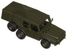 05159 Roco Minitank H0 Kit VW Iltis Sanifzg. BW