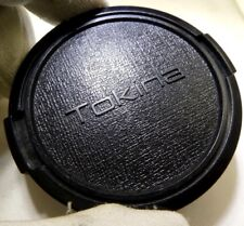 Lens Front Cap Tokina 62mm snap on type AT-X PRO - Free Shipping USA