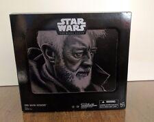 NEW RARE SDCC 2016 Hasbro Disney Star Wars Black Series Obi-Wan Kenobi Leia