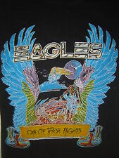 Vintage Concert T-Shirt EAGLES 79 GLENN FREY DON HENLEY  NEVER WORN NEVER WASHED